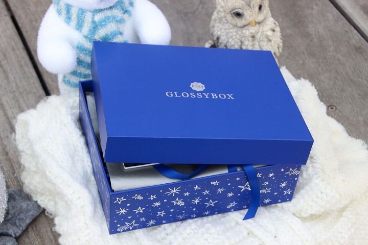 GLOSSYBOX BEAUTE IMPERIALE